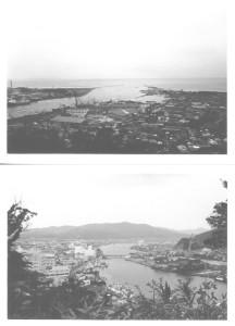 写真1 北上川1969(400)