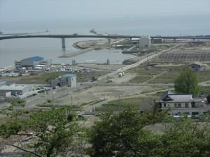 写真6 2015年5月河口(400)